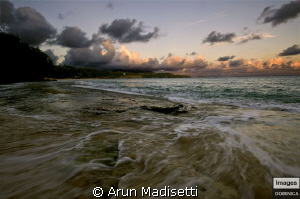 a new dawn, a new year.. Happy 2011 by Arun Madisetti 